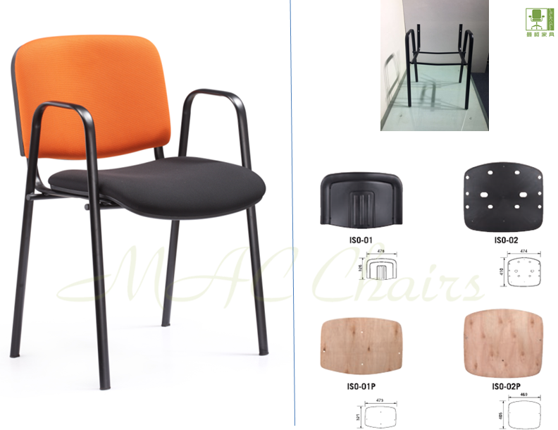student chair spare parts/ school chair kits spare parts