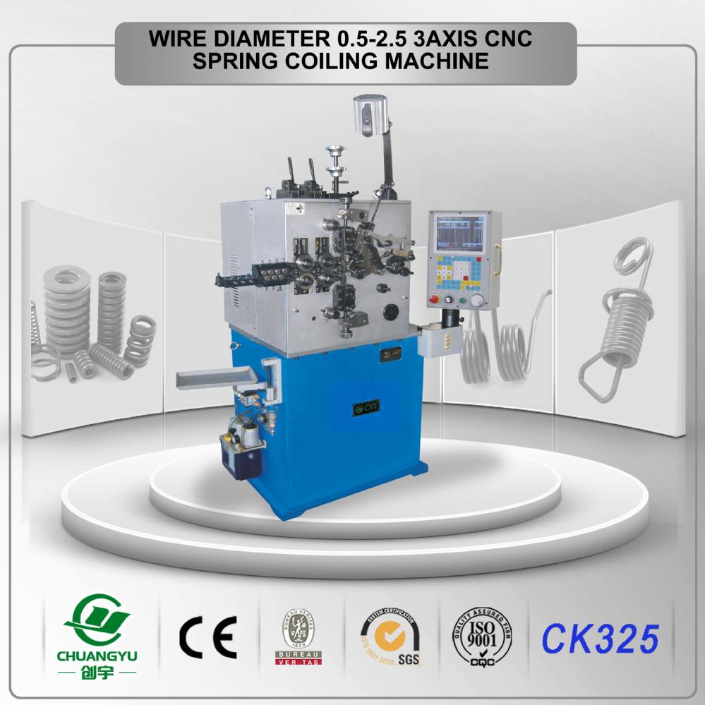 Finden Sie Hohe Qualität Cnc Draht Wickelmaschine Hersteller und ...