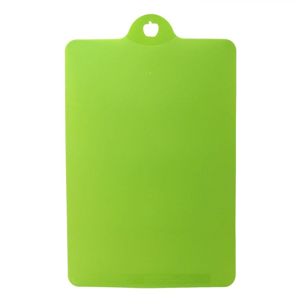 Get Quotations Huntgold 1x Useful Plastic Chopping Block Cutting Boards Board Sheets Green