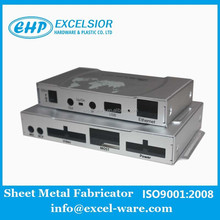 manufacturer custom directly from OEM factory electrical small metal box