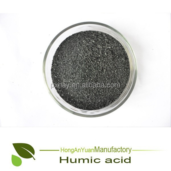 HAY Pingxiang super quality water soluble Humic Acid Concentrate Bulk Em Organic Fertilizer