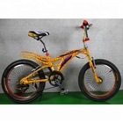 China Supplier Road Bike Bmx Bicycle Used For Dirt Jump