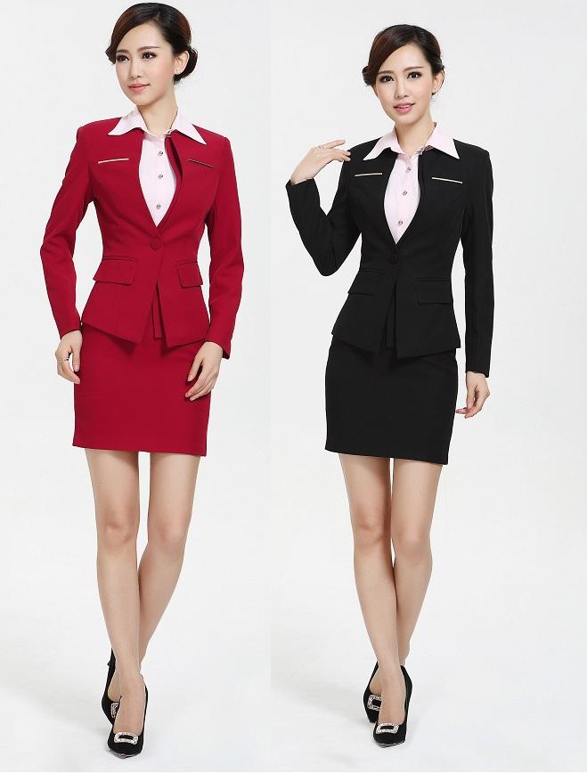 cheap new office uniform design find new office uniform design