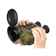 Night vision infrared imager for police and outdoor binocular high resolution