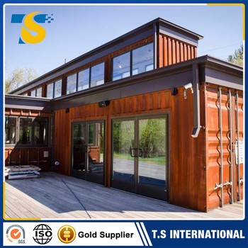 Convenient 20ft 40ft shipping container homes australia - Container homes chicago ...