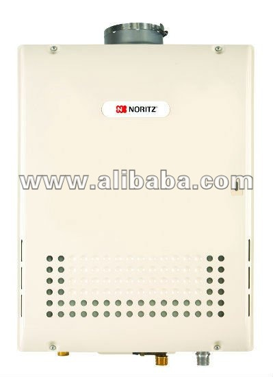 Noritz NRC111-SV-NG Tankless Water Heater