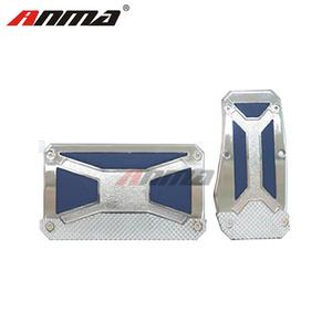 Universal rubber car accessory pedal car kits