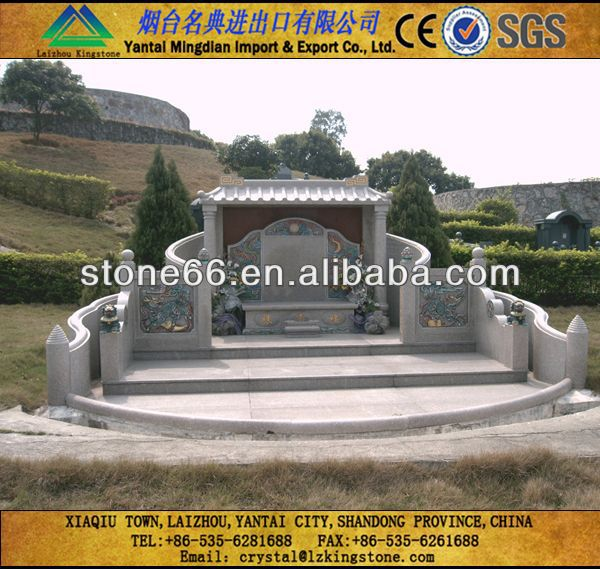 CN hotsale importers of granite monuments