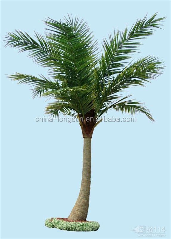 Lsd 20160121663 grande artificial decorativo palmeras de - Palmeras de plastico ...