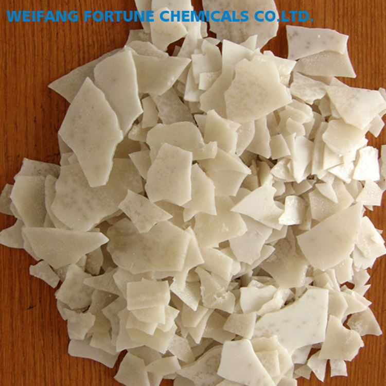 Natural Magnesium Chloride Anhydrous