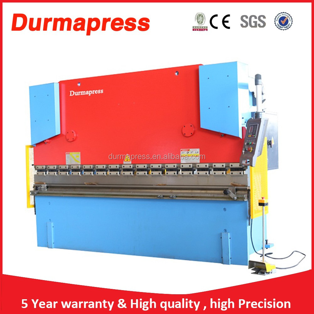 low cost stand normal hydraulic press brake bending machine 200T x 3200mm