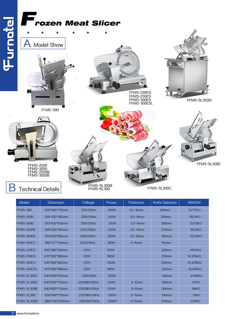 Stainless Steel Automatic Bone Saw Machine for Bone and Meat Processing Machine Low Price