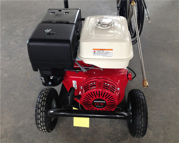 Good Machine HONDA Original Gasoline Engine High Pressure Washer W360B