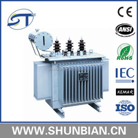 Buy 11kv 33kv substation power transformer price in China on ...