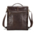 VICUNA POLO Wholesale New Arrival Fashion Sling Messenger Bag Leather Mens Bag