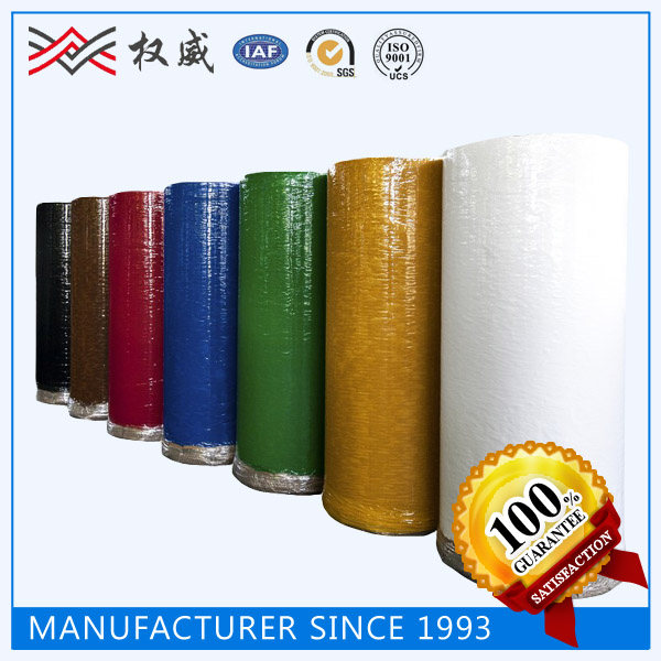 Free Samples offfered, OPP Self- Adhesive Tape Jumbo Roll For Cutting