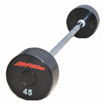Commerciële gym <span class=keywords><strong>apparatuur</strong></span> Vaste Straight Barbell