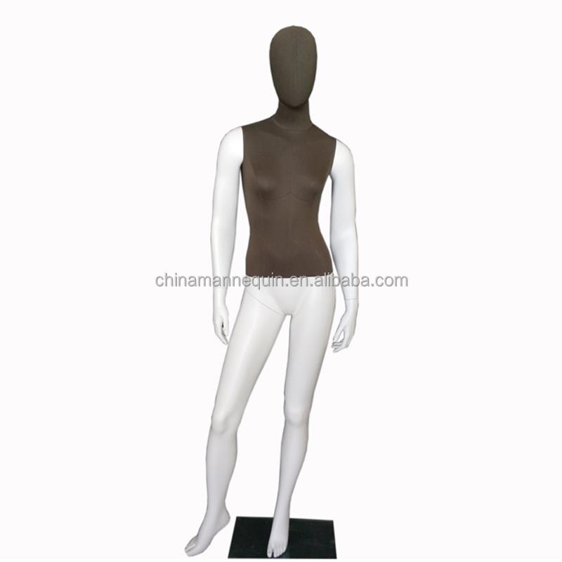 female 10 The Shopfitting Shop Dressmakers Dummy STYROFOAM