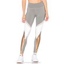 Hot Sale Exercise Clothing Women Yoga Sport Pants Gym Wear