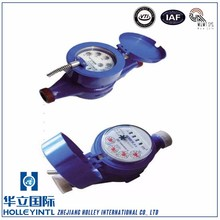 M-Bus Photoelectric Reading AMR digital water meter