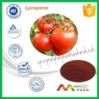 100% pure natural lycopene from tomato Extract