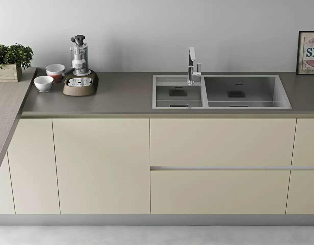High Quality Best Selling Modular Kitchen Designs With ...