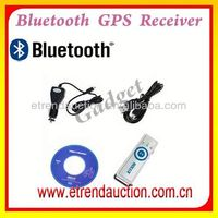 Mini GPS /GSM Receiver Location Finder Keychain Best Bluetooth GPS Receiver