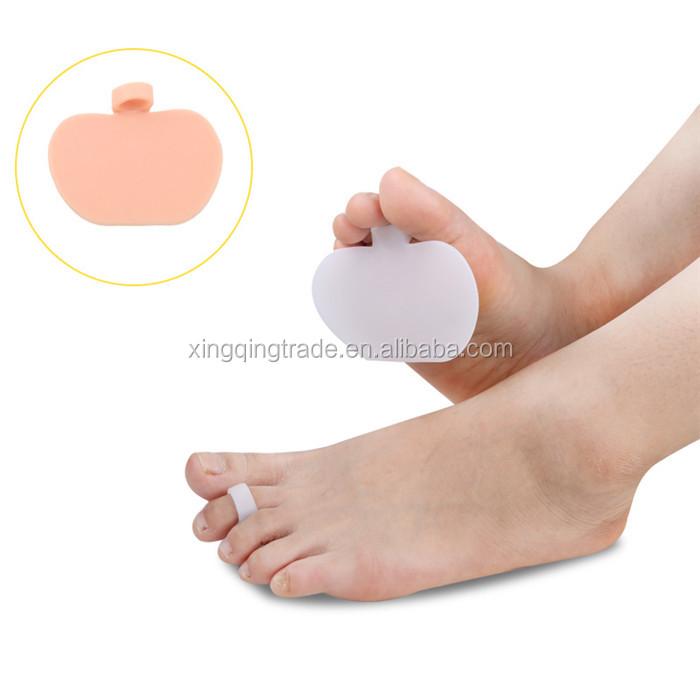 perte de graisse pads pieds