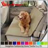 China hangzhou wholesale washable dog auto seat covers pet car seat cover