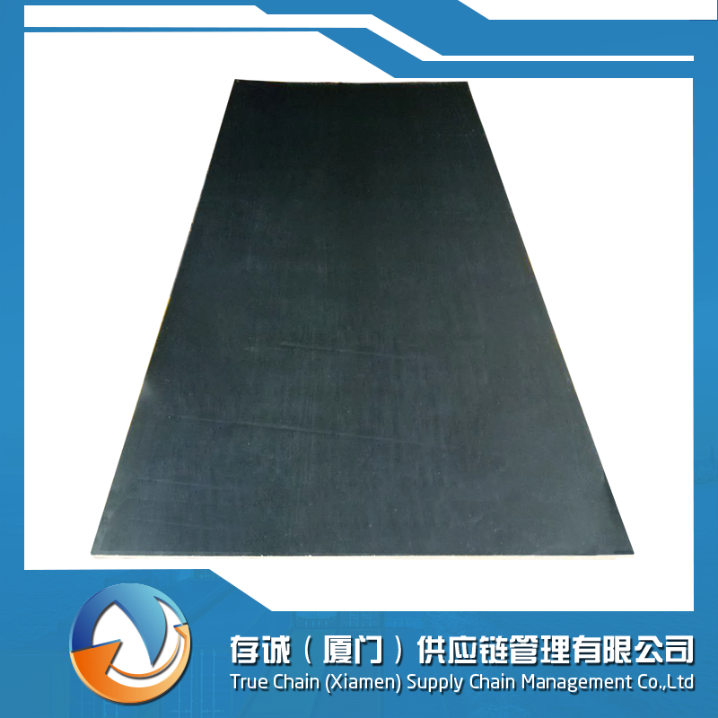 High-Strength Construction 6 Tons Weight Bearing Bamboo Container Flooring Plywood