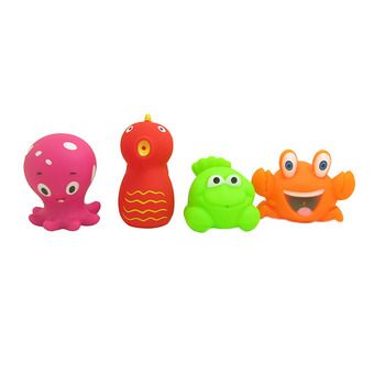 Wholesale Floating Baby Squirt Toys Lovely Animal Plastic Octopus Sea Horses Lobsters And Crabs Water Play Baby Bath Toys Buy Floating Baby Squirt Bath Toys Lovely Animal Plastic Bath Toy Product On