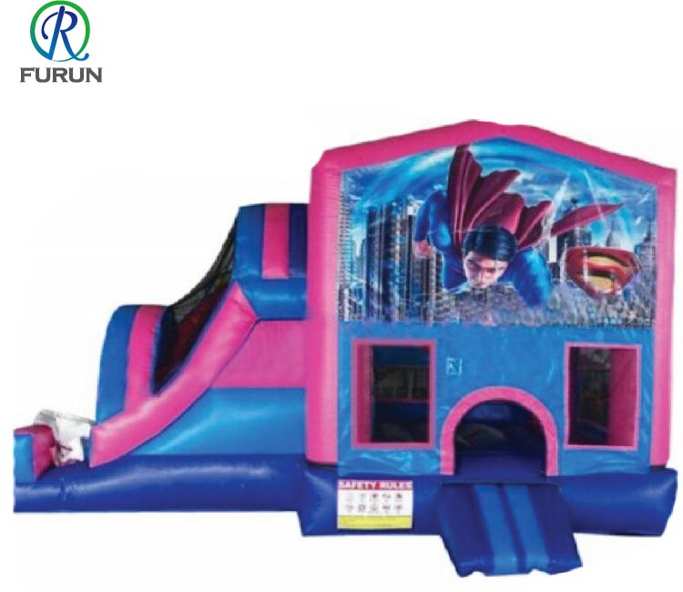 Commercial inflatable sports game jumper bouncer,inflatable bouncer