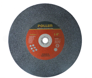 Free Sample Wholesale China super thin abrasive black cut off wheels,stainless steel cutting wheel