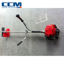 New type new color good-quality CC-8105 brush cutter bc520 packaging gasoline petrol power broom