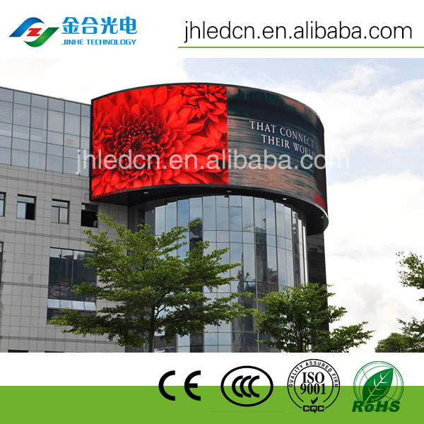 full color p8 led sign, outdoor p8 led display, p8 outdoor moving message led video panel