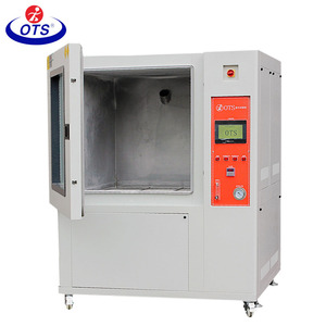 IEC60529 Simulated Enviroment Sand Dust Proof Resistance IP5X IP6X Test Chamber