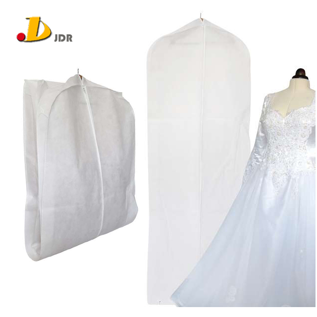 High Quality Breathable Wedding Dress Garment Bag Wholesale - Buy ...