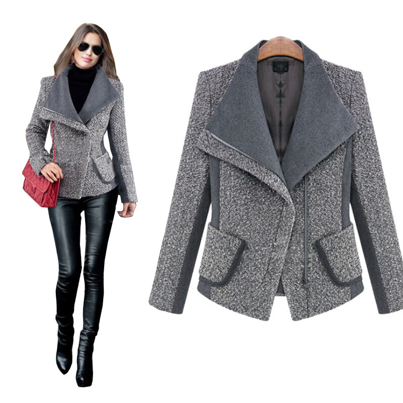 Cheap Ladies Fashion Jackets Online, find Ladies Fashion Jackets ...