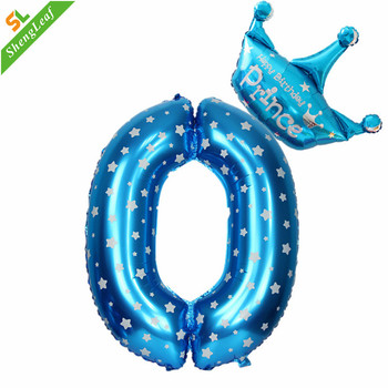 High quality attractive price number balloons