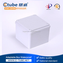 IP56 Waterproof Junction Boxes Terminal Connection Outdoor Waterproof Enclosure
