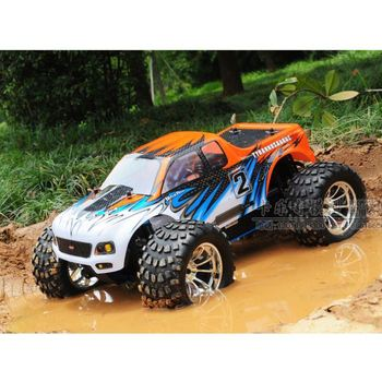 1 10 Nitro Rc Car Gas Powered Cross Country Truck Off Road Monster Truck Buy Gas Powered Rc Monster Trucks Gas Powered Rc Off Road Truck Gas Powered Rc Trucks For Sale Product On Alibaba Com
