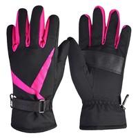 Wholesale BSCI factory Winter thinsulate sports ski mitten
