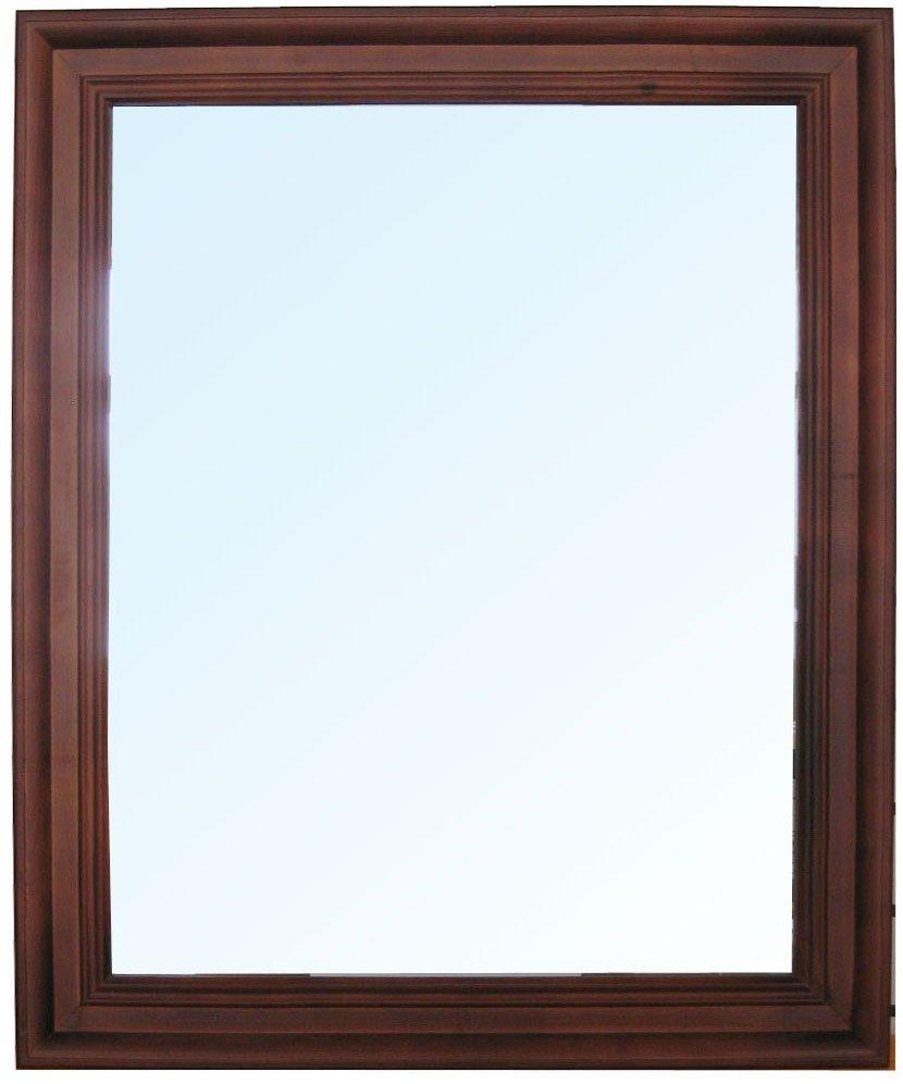 Wooden Framed Mirror Buy Wooden Framed Mirror Wooden Mirror Framed Mirror Deco Mirror Product On Alibaba Com