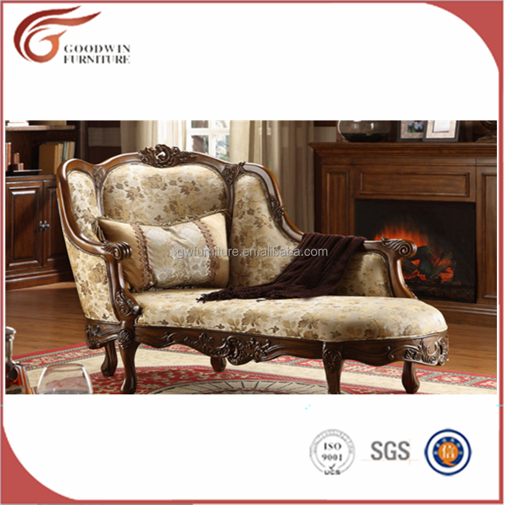 Antique chaise chair - Antique Chaise Lounge Antique Chaise Lounge Suppliers And Manufacturers At Alibaba Com