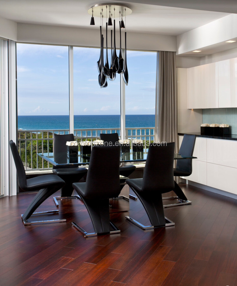 B2731 Hot Sale Model Z Shape Dining Chair