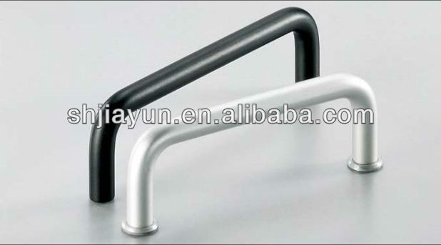 various sizes 6063 t5 bend aluminum square tube aluminum tube products