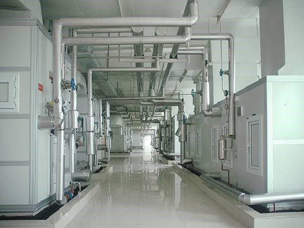 Gmp Standard Clean Solution Service Supplier In Clean Room
