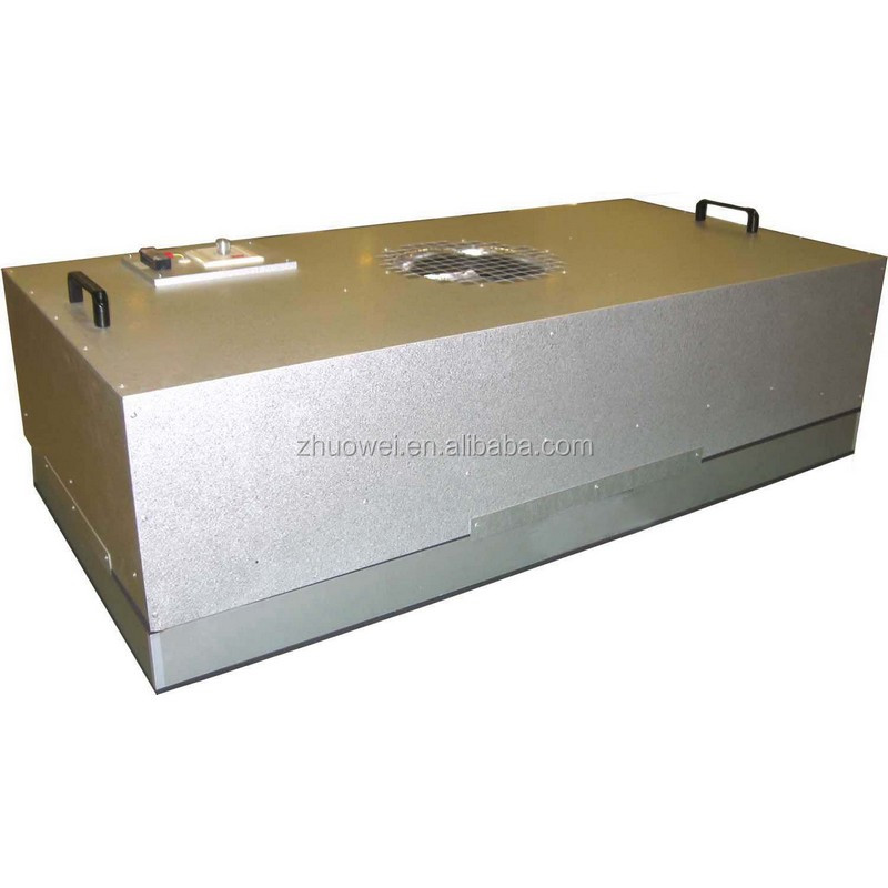 Aaf Equivalent Astrofan Ffu Hepa Fan Filter Unit For Clean