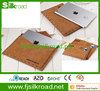 Newest high quality PU leather envelope pad smart air cover wholesale