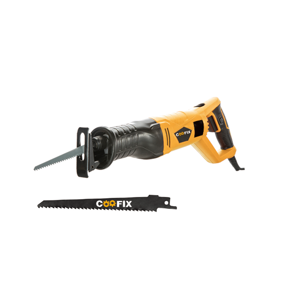 COOFIX CF-RS001 750W High Performance Saber Power Tools Electric Reciprocating Saw